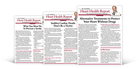 Heart Health Report