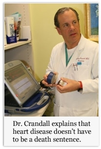 Dr. Crandall Explains