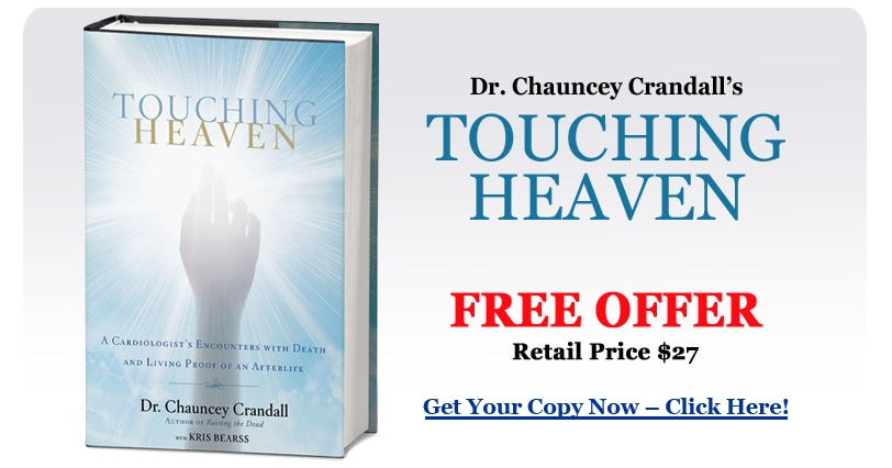 Touching Heaven