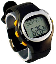 Heart Rate Monitor 'Smart Watch'